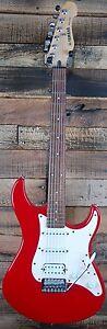 Yamaha EG112C Strat Style Electric Guitar - USED #0404