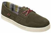J5 • Dc Men's Club Shoes • Mens 8.5 Olive Night • 11738