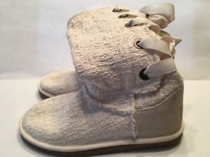 48aa492346d Details about UGS Australia New Girls SHOES SIZE 2