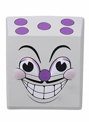 Assorted Characters! Elope Vacuform Child Mask Costume Accessories Cuphead