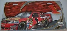 JAMIE MCMURRAY BASS PRO TRACKER BOATS 1 METAL LICENSE PLATE BRAND NEW