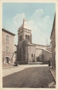 Saint-Gervais-D-039-Auvergne-the-Church