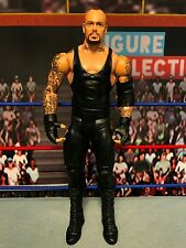 WWE Wrestling Mattel Basic Best of PPV 2013 Undertaker Figure BoPPV Exclusive