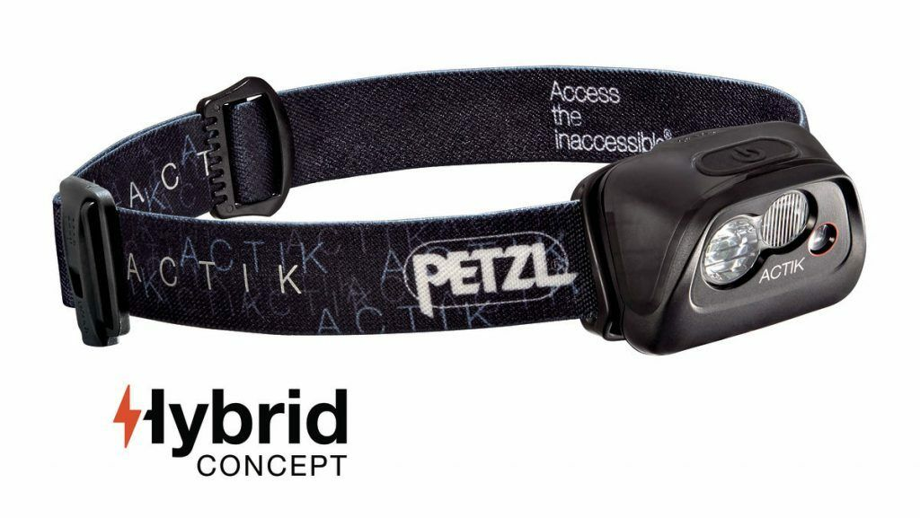 Actik 300 Core Lumens Petzl Hybrid Core 300 Headlamp (All Farbes) 6f9db8