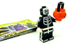 4299) LEGO® Minifigur Serie 14 (71010) Monsters Skelett Figur Monster