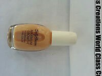 2 Xsally Hansen Maximum Growth Nourishing Nail - Sheer Pink 2315 - No Box