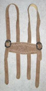 schoene-Leder-HOSENTRAGER-zur-Trachten-LEDERHOSE-Trachtenhose-hellbraun-beige