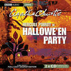 Hallowe'en Party by Agatha Christie (CD-Audio, 2006)