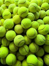 15 or 30 Used Tennis Balls/_Games//Dogs/_ SUPERB CONDITION/_ Sanitised Branded Balls