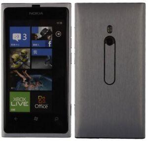 Skinomi-Brushed-Aluminum-Full-Body-Cover-Screen-Protector-for-Nokia-Lumia-800