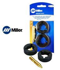 Genuine Miller 079606 035 V Knurl Drive Roll Kit
