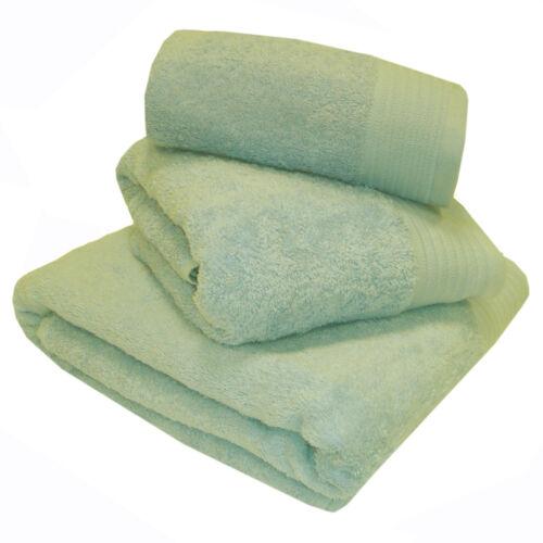 100/% Cotone Egiziano Spesso Super Morbido Assorbente 600 Grammi Asciugamani Mano