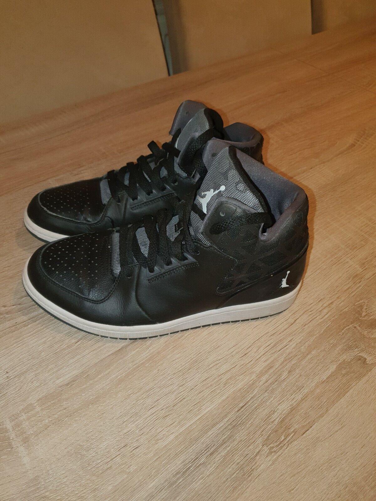 Nike Jordan 1 Flight 3 Premium Talla 8 Negro
