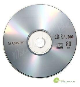 25 SONY Blank Music CD-R CDR B...