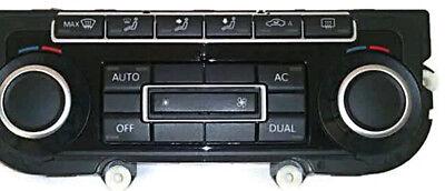 5K0907044BS Climate Control Unit AC Controller Climatronic VW Passat 2006-2011