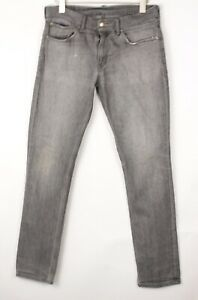 Levi's Strauss & Co Hommes 511 Slim Jeans Extensible Taille W34 L34 BDZ821