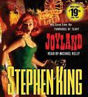 Joyland by Stephen King (CD-Audio, 2016)