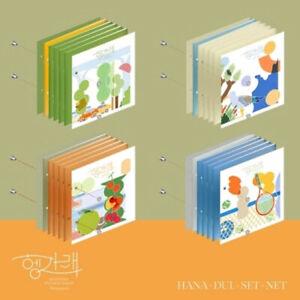 SEVENTEEN-Heng-garae-7th-Mini-album-CD-Photocard-Photobook-Poster