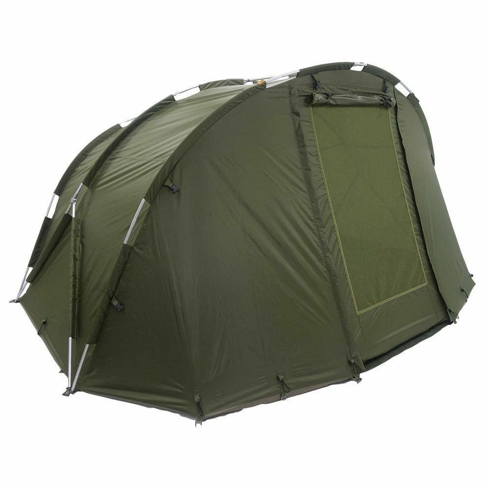 ProLogic Cruzade Session Bivvy 2uomo with Overwrap