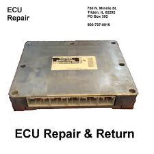 Lexus ECM ECU Engine Computer Repair & Return  Lexus ECM Repair All Models