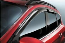 2013-2017 Ford Escape Vent Shade Genuine Ford Accessory OEM Window Deflectors