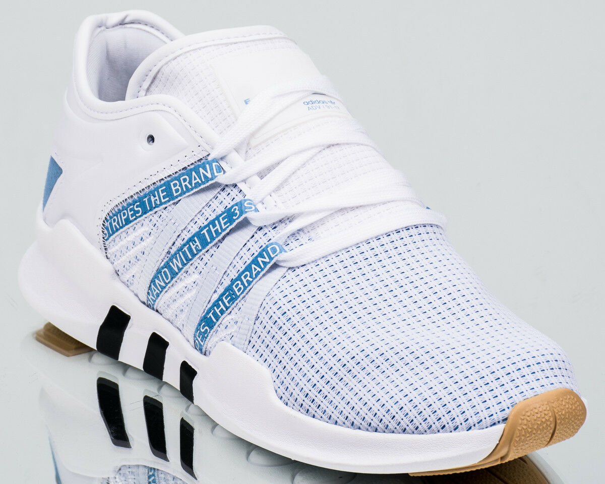 adidas Originals WMNS EQT Racing ADV women lifestyle sneakers NEW white CQ2155