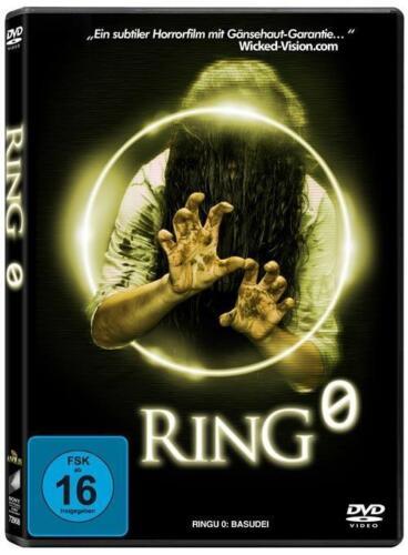 1 von 1 - Ring 0 Birthday (2012) - DVD - (NEUWERTIG)