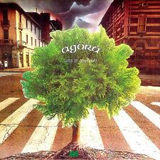 AGORA' Live in Montreux  LP italian prog jazz-rock