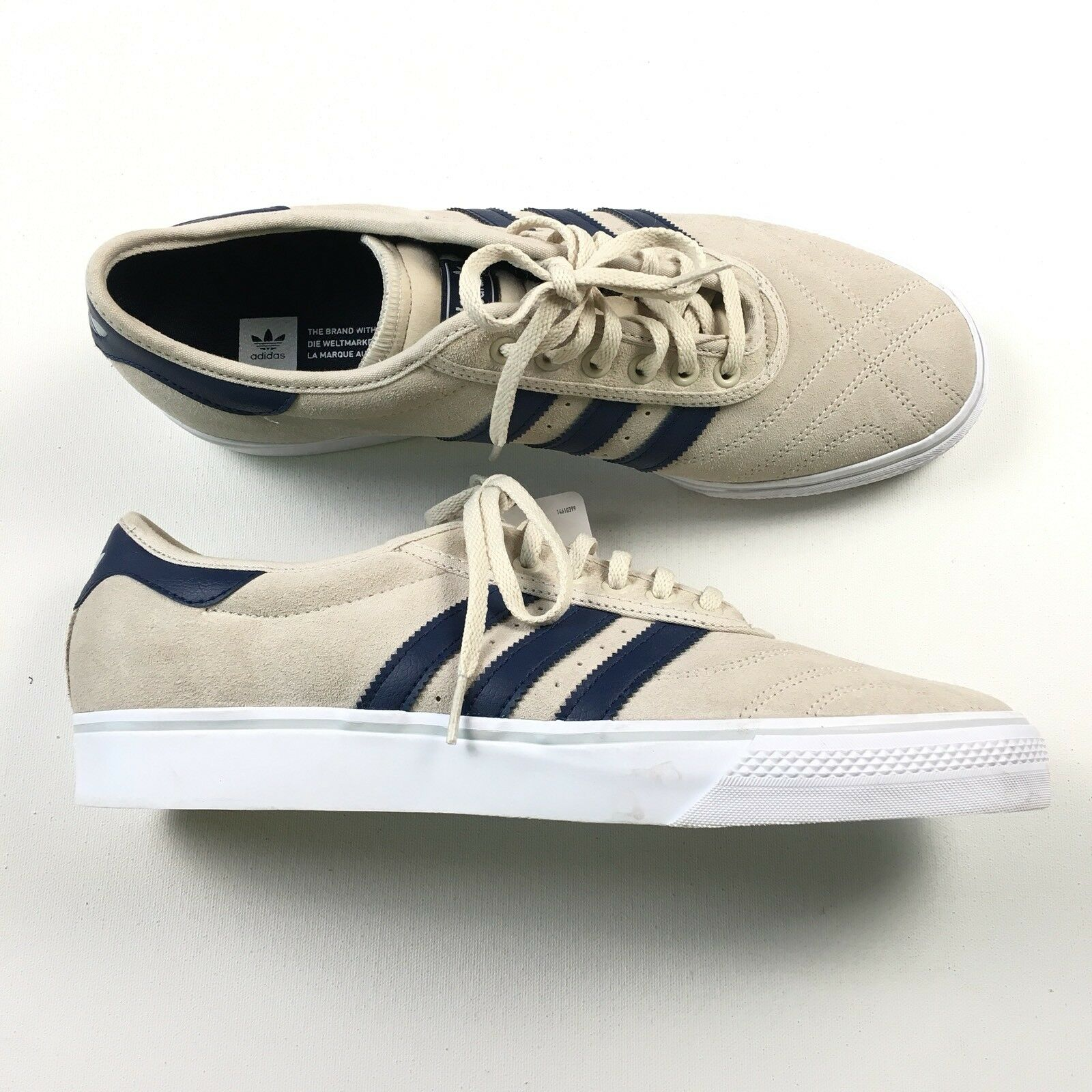 Adidas Uomo by3947 tan skateboard 12 arte by3947 Uomo 12c73c