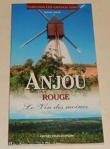 ANJOU-Rouge-Le-VIN-des-MOINES-Collection-LES-GRANDS-VINS-Daniel-VOYE-2001