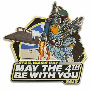Star-Wars-Boba-Fett-Pin-Limited-Release-Disney