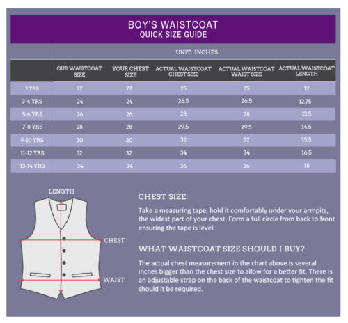 DQT Satin Plain Solid White Page Boys Wedding Waistcoat 2-14 Years