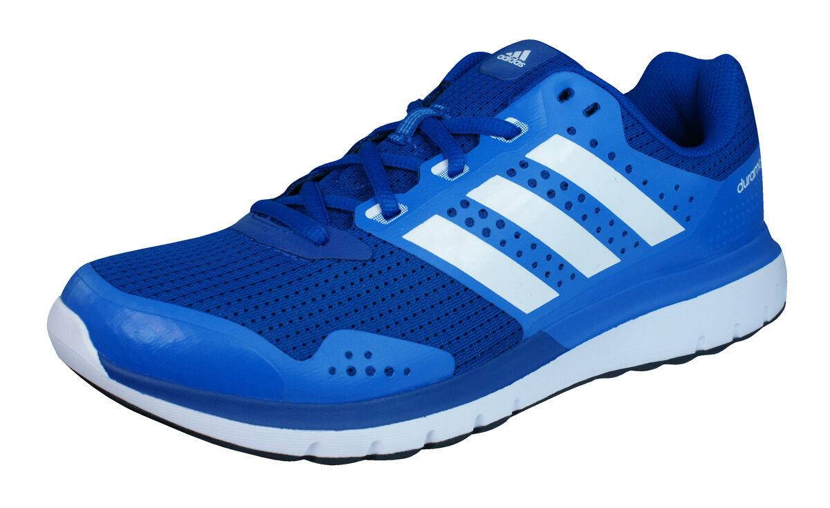 Adidas ginnastica duramo 7 uomini in scarpe da ginnastica Adidas / scarpe - blu 8190a6