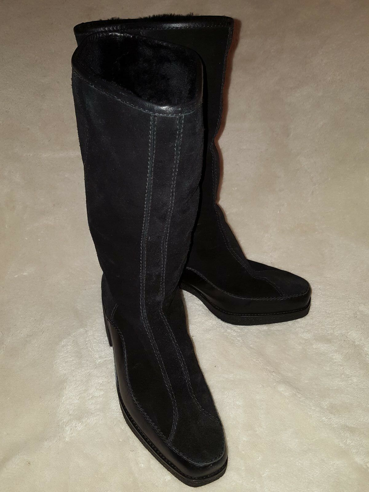 Women's    Cole Haan boots size 6 9b9082