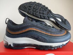 2d07ce0c7a NIKE AIR MAX 97 SE (GS) THUNDER BLUE