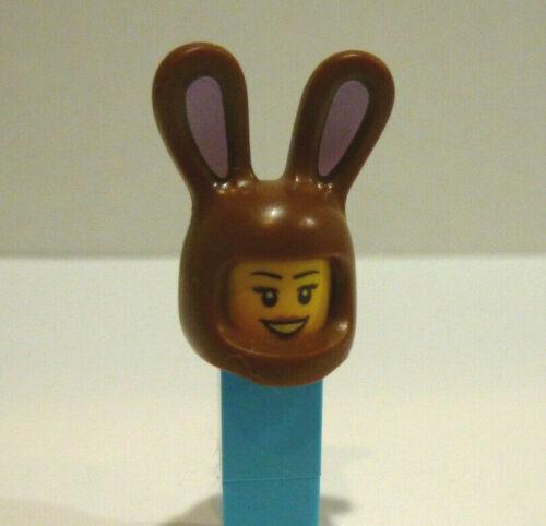 1 x LEGO® 99244 Hasenkopf Überzieher für Minifiguren wie auf dem Foto.
