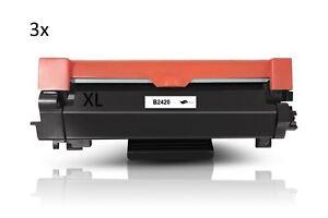 3-XL-Toner-compatible-pour-Brother-HL-L-2310d-HL-L-2350-DW-HL-L-2357dw