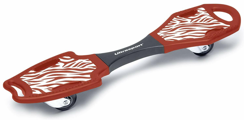 Ultrasport Waveboard sehr leicht und wendig in in in coolem Design Neu B-Ware    Sonderangebot  0289dd