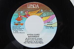 Nydia Caro Sugar Me