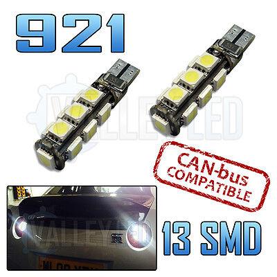 Civic Type R FK2 2015-2017 Side Light Bulbs Bright White LED SMD Canbus
