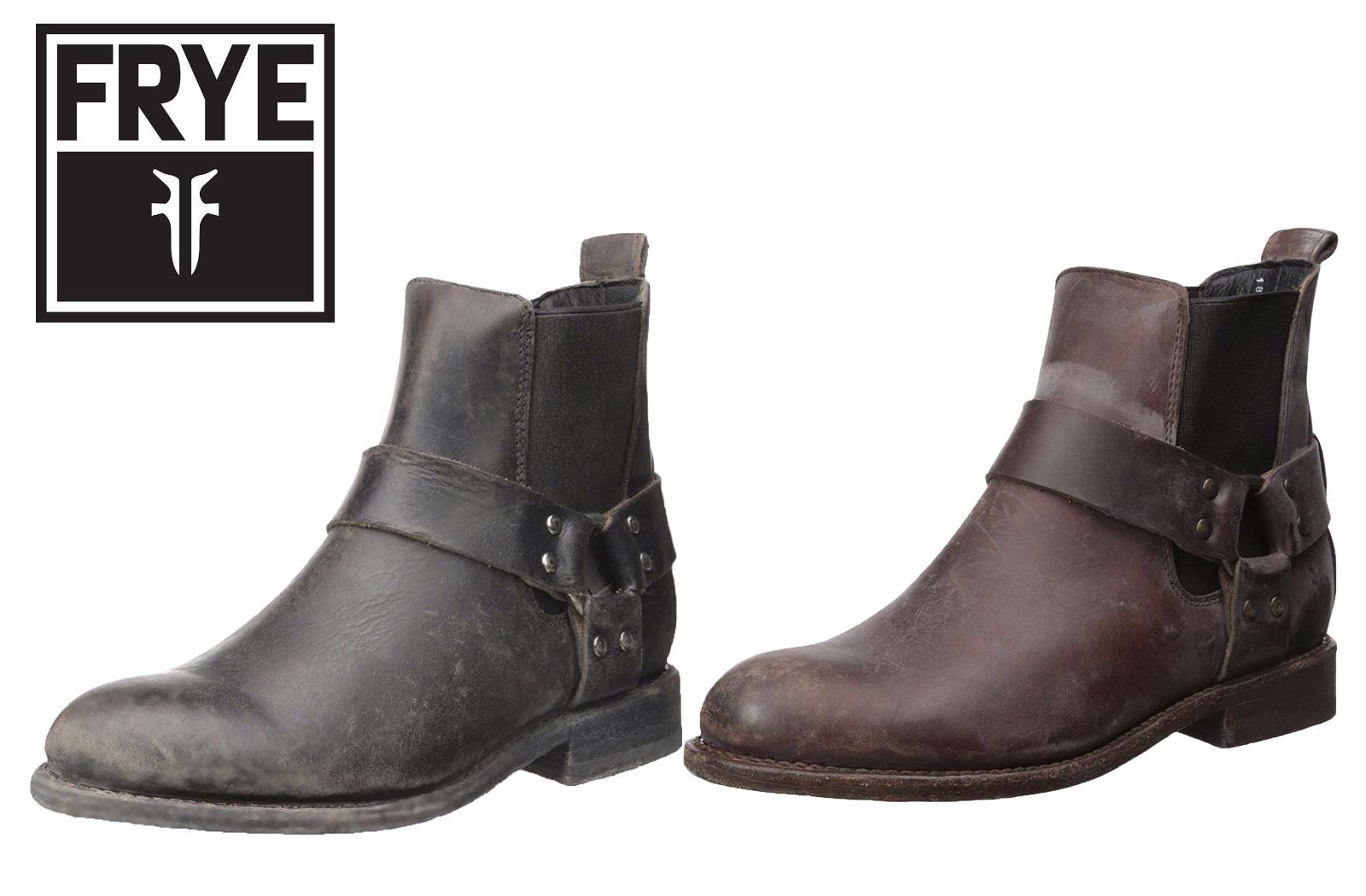 FRYE Women's Jayden Harness Chelsea Boot
