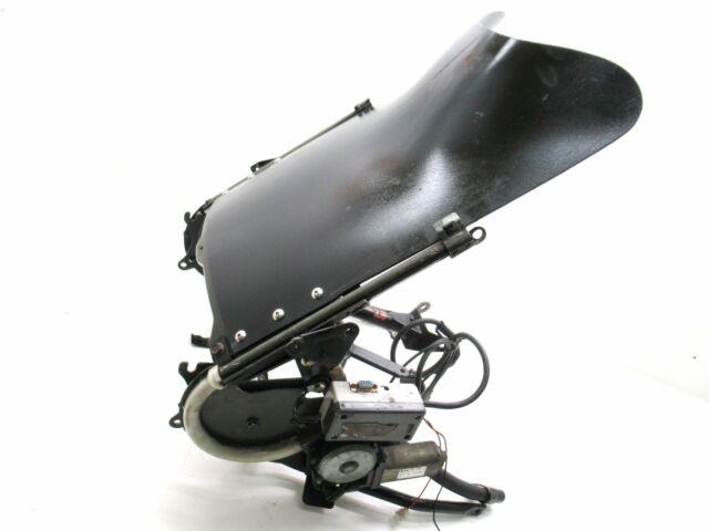 MRA Originalformscheibe OM farblos GSX 1100 F GV72C