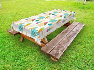 Ice-Cream-Outdoor-Picnic-Tablecloth-in-3-Sizes-Washable-Waterproof