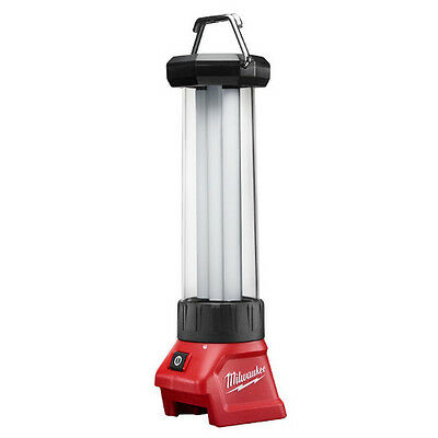 Milwaukee M18 18V Cordless Li-Ion Lantern/Flood LED Light 2363-20 (Bare) New