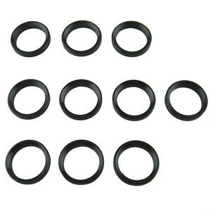 Crush Washer 1//2 x28/Steel/for 223//556 Pack of 5