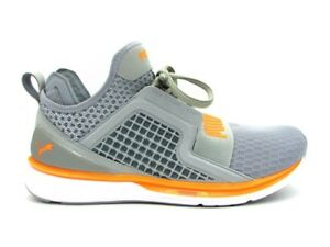 Limitless Orange Puma 13 Ignite Sneakers Gris Blanc 189495 Sq4pBOxw
