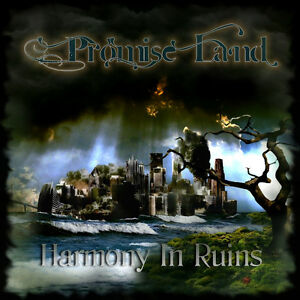 Promise-Land-Harmony-In-Ruins-NEW-CD