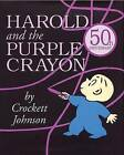 Harold and the Purple Crayon by Crockett Johnson (Paperback, 1992)