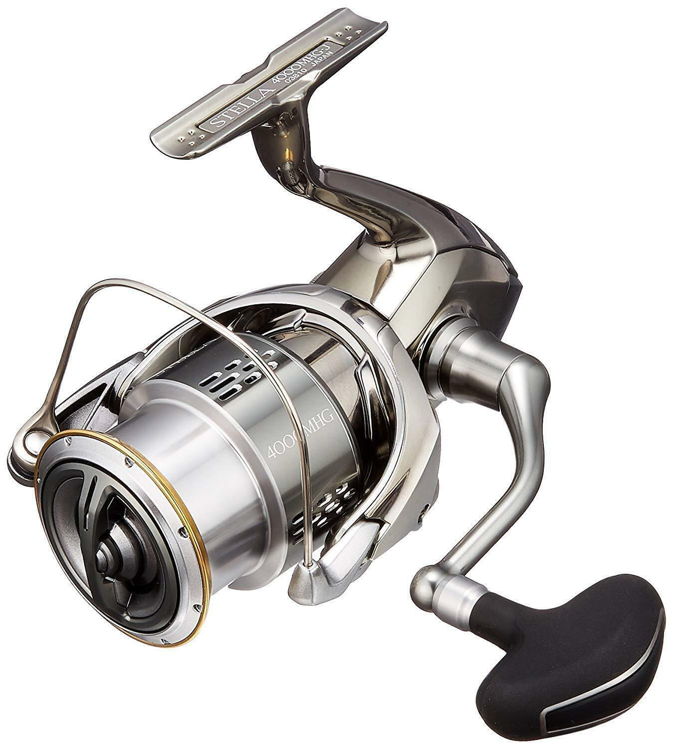 SHIMANO 18 STELLA 4000MHG Japan New   cheap sale outlet online