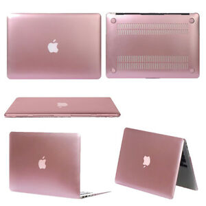 info for e8385 ba1ce Glossy Metallic Hard Case for Mac Macbook Air Pro Retina 11